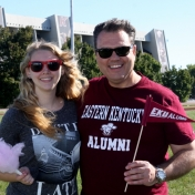 2016 Family Weekend Photo Gallery
