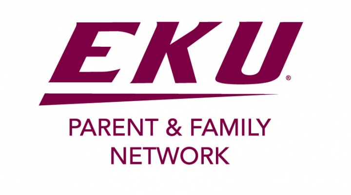 EKU Parent & Family Network Logo